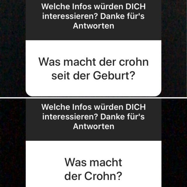 5 CROHN